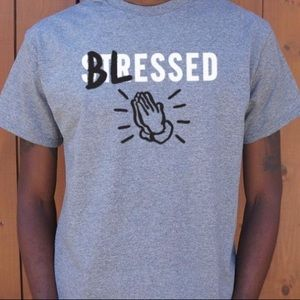 🙏 Stressed/Blessed T-shirt